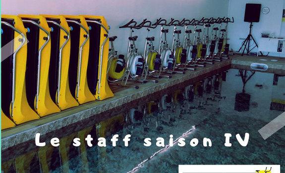 Le Staff